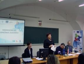 Konferencija - pomoćnici učenicima s teškoćama
