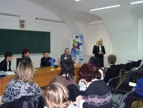 Konferencija - Sinergijom do uspješnije zajednice