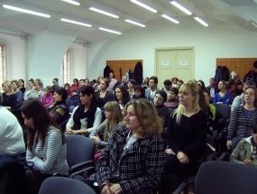 Konferencija - Obrazovanja učenika s teškoćama