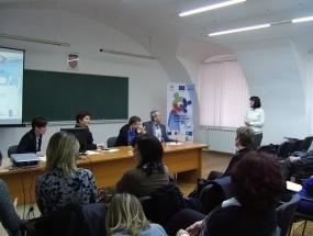 """Konferencija projekta """"Sinergijom do uspješnije zajednice"""""""