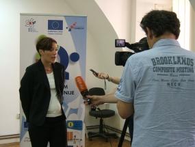 Radionica - konferencija za novinare