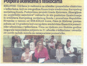 Bjelovarsko-bilogorski magazin