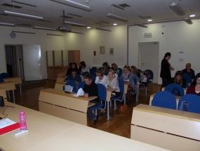Edukacija pomoćnika u nastavi