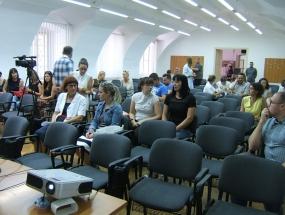 """Završna konferencija projekta """"Sinergijom do uspješnije zajednice"""""""