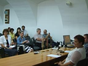 Održana završna konferencija projekta