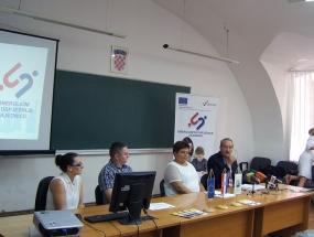 Završna konferencija projekta