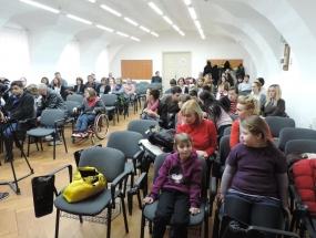 Održana uvodna konferencija projekta za školsku godinu 2016./2017.