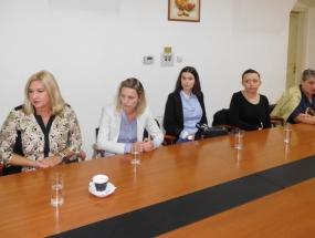 Gradonačelnik Hrebak predstavio projekt sinergije